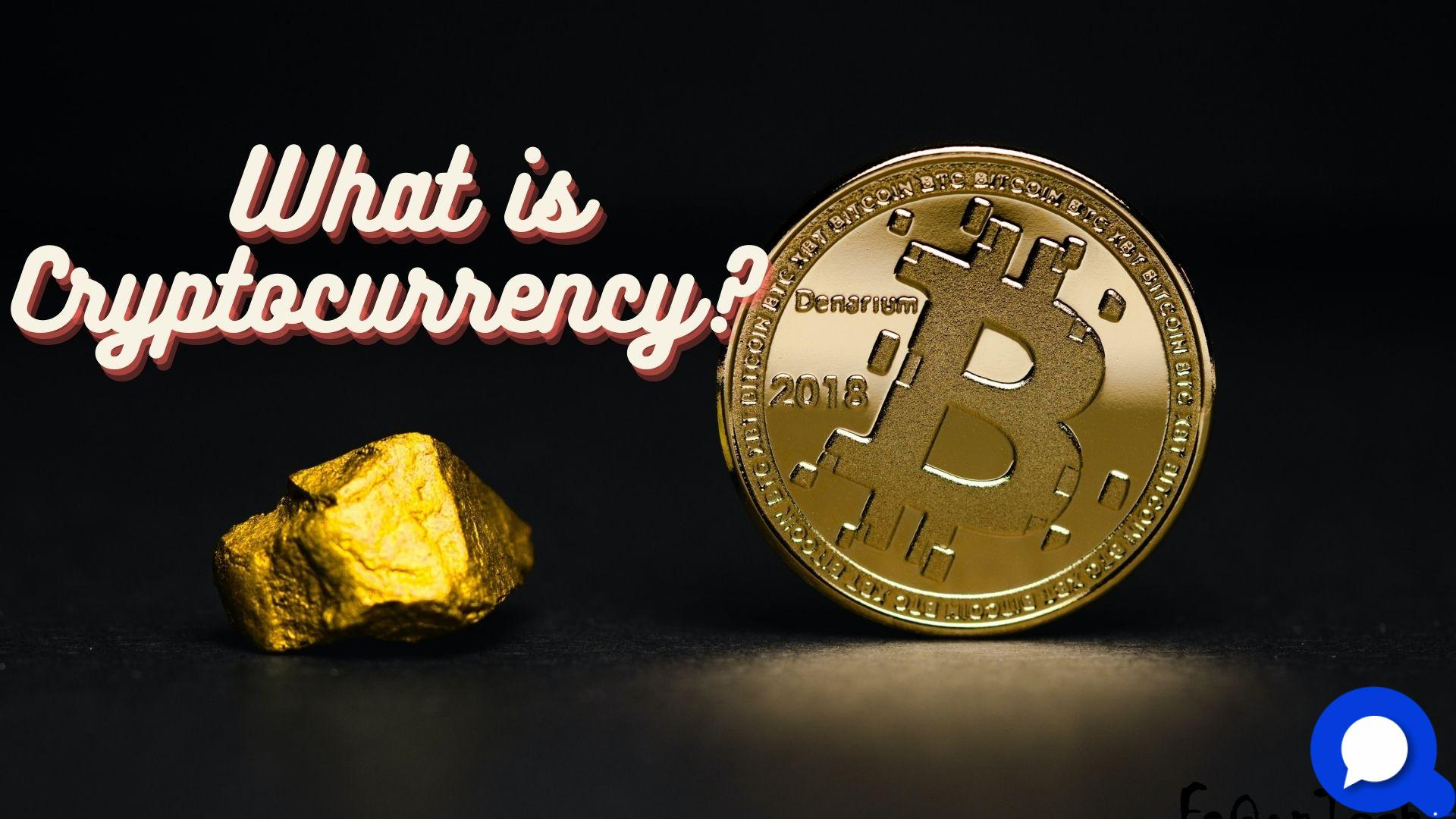 What is Cryptocurrency? An Easy -To- Read Beginners Guide 2021